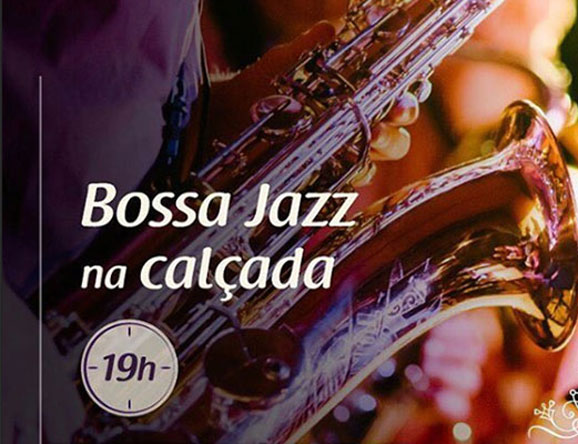 JAZZ ao vivo na Savassi
